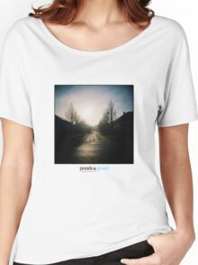 Holga Street Women's Relaxed Fit T-Shirt