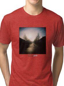 Holga Street Tri-blend T-Shirt