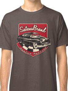 SatansBrand Kustom Kulture Classic T-Shirt