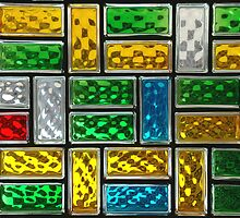 glass blocks by arcus