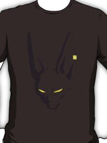 DBZ - Bills [Captionless] T-Shirt
