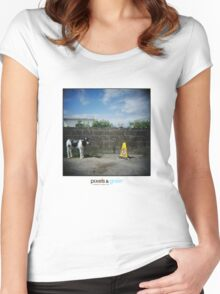 Holga Cow Women's Fitted Scoop T-Shirt
