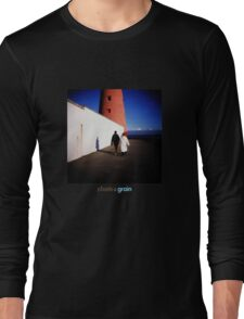Holga Lighthouse Long Sleeve T-Shirt