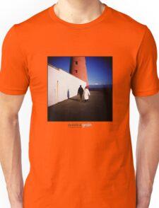 Holga Lighthouse Unisex T-Shirt