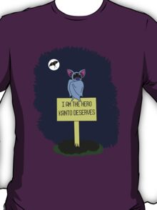 A Dark Night T-Shirt