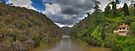 Cataract Gorge, Launceston by Gethin