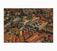 Aerial photography - Rome Kids Clothes