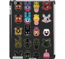 5 More Nights At Freddy's iPad Case/Skin
