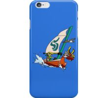 """Cell shaded """"The Wind Waker"""" iPhone Case/Skin"""