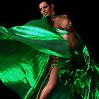 Butterfly Dance by Tracy Deptuck