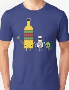 Tequila BBFs Unisex T-Shirt