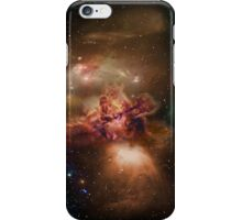 Skill Nebula - Skyrim iPhone Case/Skin