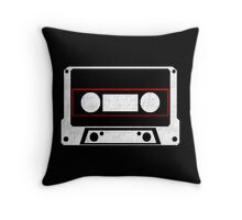 The Lost Mixtape Throw Pillow