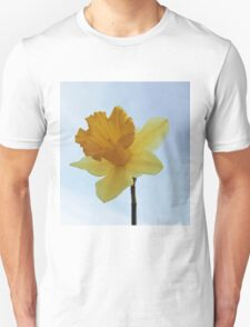 Early Daffodil Unisex T-Shirt
