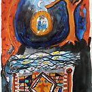 Shrine of my Youth by John Douglas