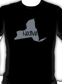 New York Native NY Pride NYC City T-Shirt