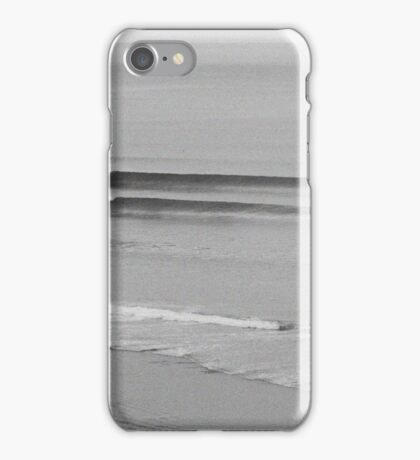 Impossible Line Up, Bali, Indonesia  iPhone Case/Skin