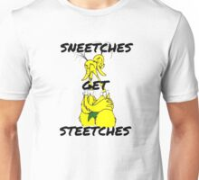 Sneetches Get Steetches -- FUNNY Unisex T-Shirt