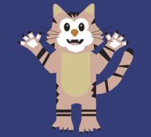 Tuco Tiger T-Shirt