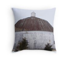 Can you help me find a corner? Throw Pillow