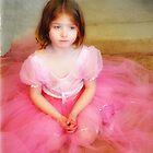 Pink ballerina by Marylamb