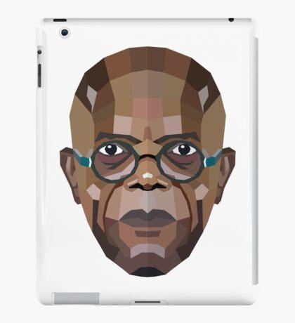 Samuel L. Jackson iPad Case/Skin