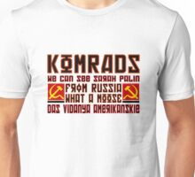 Komrads...What a Moose. T-Shirt
