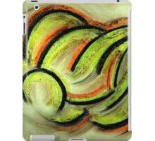 Tropical art by rafi talby iPad Case/Skin