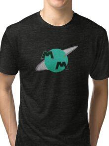 Meteor Man Tri-blend T-Shirt
