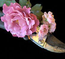 Garden Tool by Donna Adamski