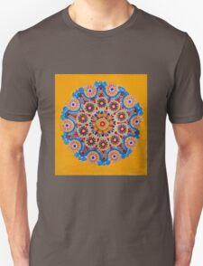Doily Joy- Original Mandala T-Shirt