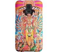 Jimi Hendrix -- Axis: Bold as Love Samsung Galaxy Case/Skin