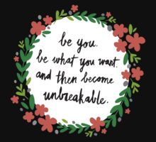 Unbreakable Kids Clothes