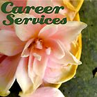 Career Services - Icon 1 Flower by mmatthes