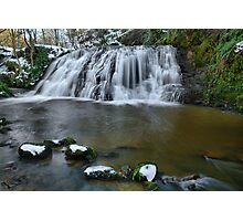 Kildale Force Photographic Print