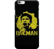 Manny Pacman Pacquiao Graffiti shirt and more iPhone Case/Skin