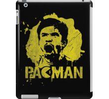 Manny Pacman Pacquiao Graffiti shirt and more iPad Case/Skin