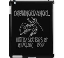 Led Highwind: One-Winged Angel iPad Case/Skin
