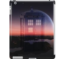 Space Box iPad Case/Skin