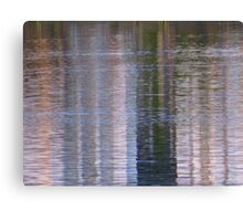 """Mother Nature's """"Water & Light"""" Tapestry V Canvas Print"""