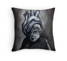 Exposui  Throw Pillow