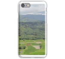 Hanalei iPhone Case/Skin