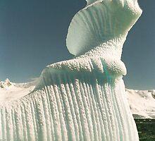 Spiral Berg by Steve Bulford