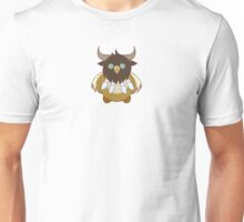 Tauren Boomkin Unisex T-Shirt