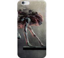 Relingquish iPhone Case/Skin