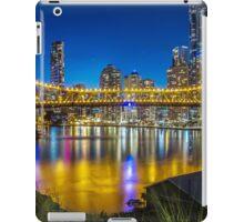 Story Bridge- Brisbane Queensland iPad Case/Skin