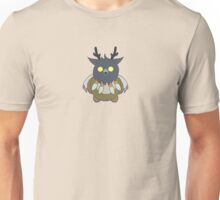 Worgen Boomkin With Purple Lines Unisex T-Shirt