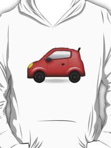Automobile Apple / WhatsApp Emoji T-Shirt