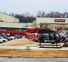 New Chopper by Rick  Friedle