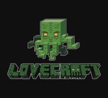 Minecraftian | Unisex T-Shirt